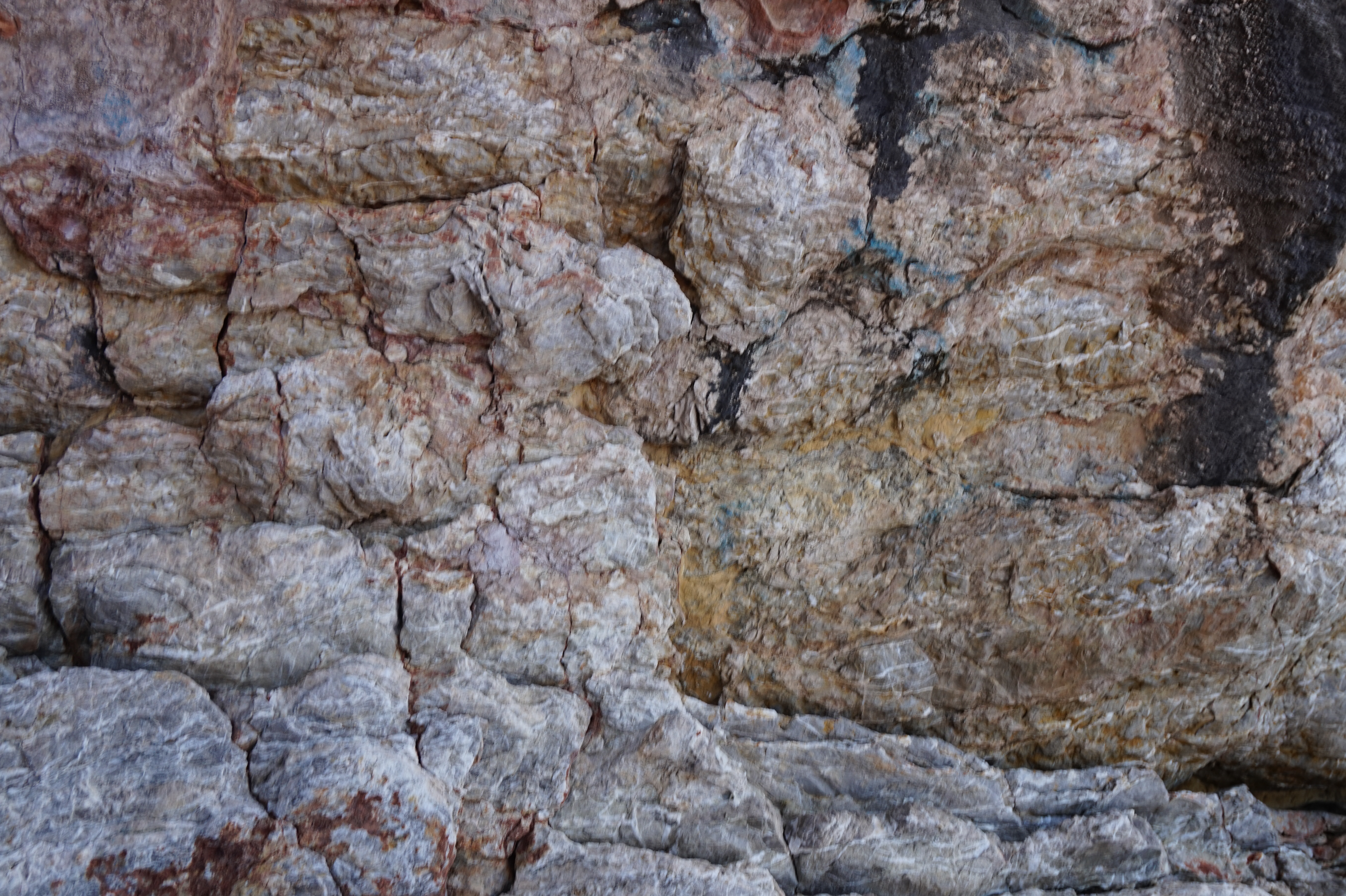 Mountain Rock-072 - Rocks - Texturify - Free textures