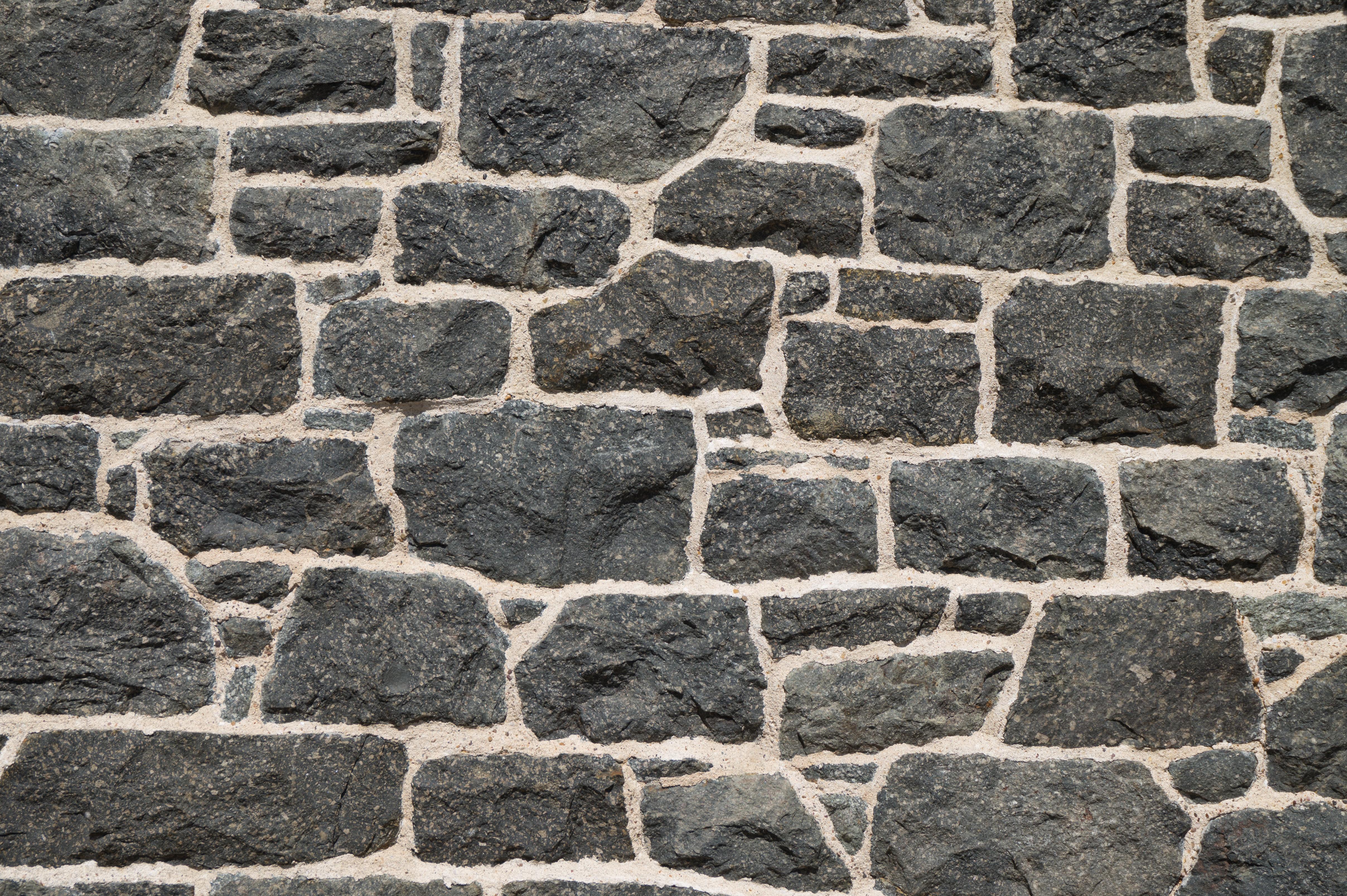 Wall Stone Wall 022 Stone Texturify Free Textures