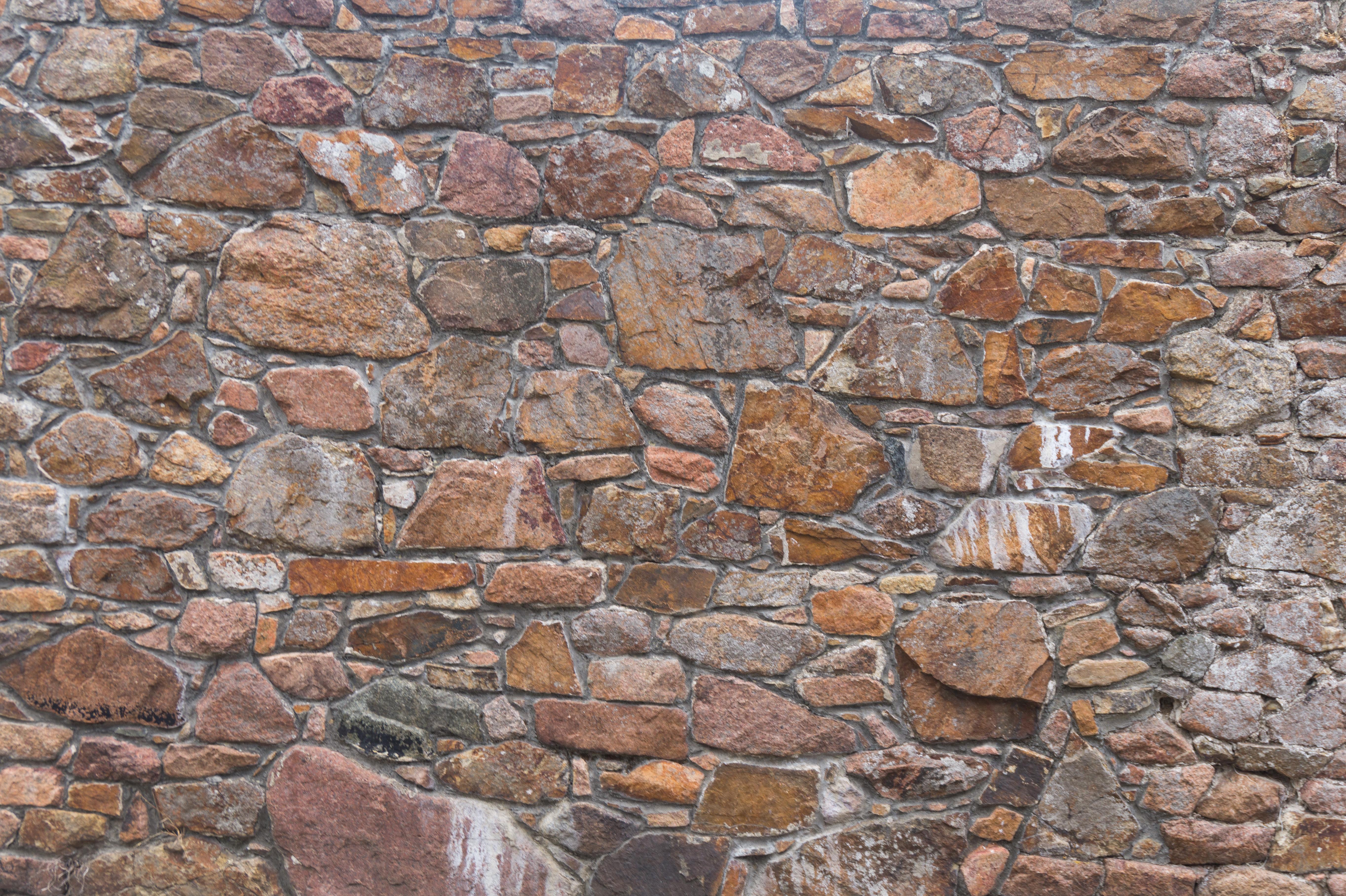 Stone Wall 047