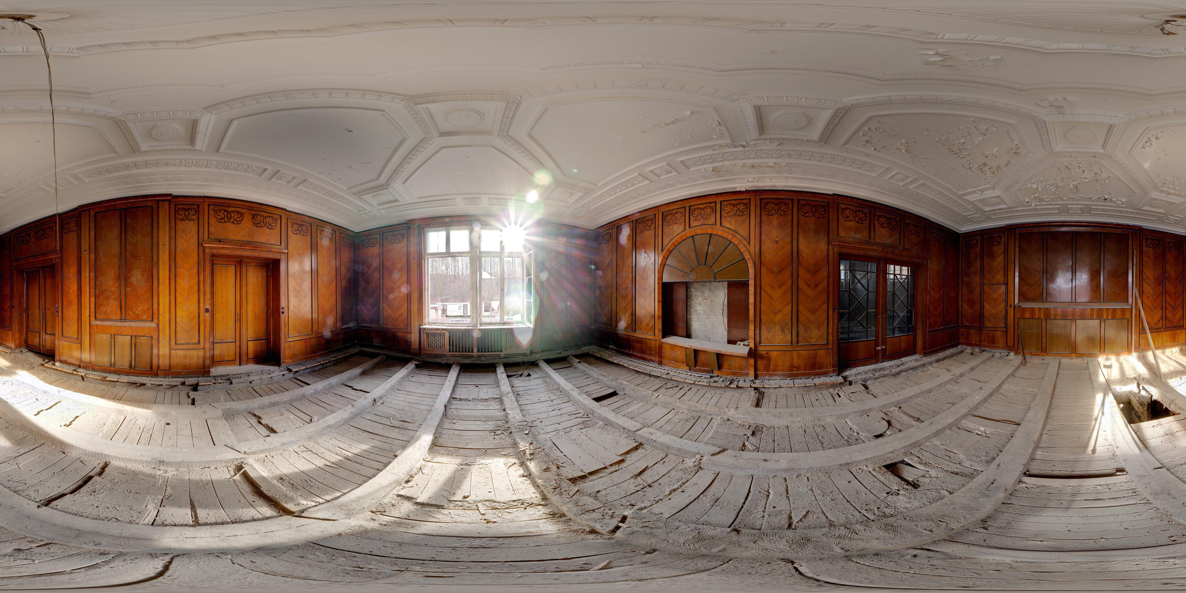 Interior Room 1 Environment Panoramas Texturify Free Textures