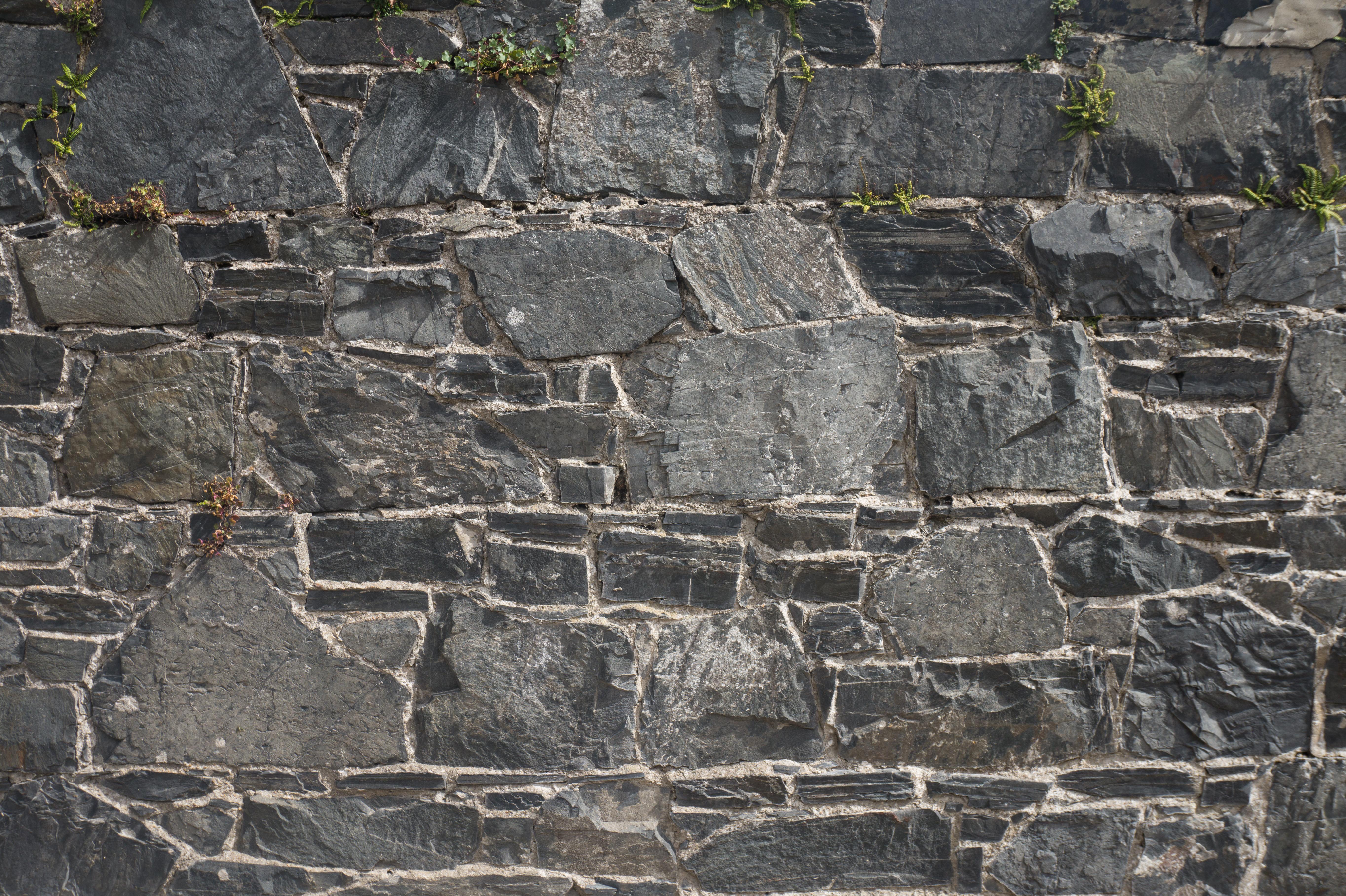 Stone Wall-043 - Stone - Texturify - Free textures
